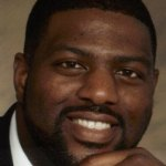 Pastor Troy Russell, Livingstone College Campus Minister and Instructor of Religious Studies (Salisbury, N.C.)