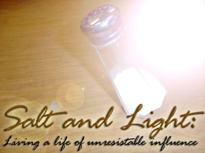Salt and Light Living