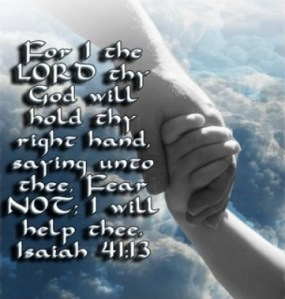 Let-God-Hold-Your-Hand