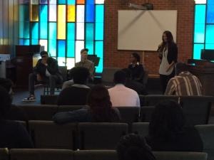 LC Event 092615 Ana shares her testimony 2