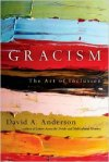 Gracism book cover