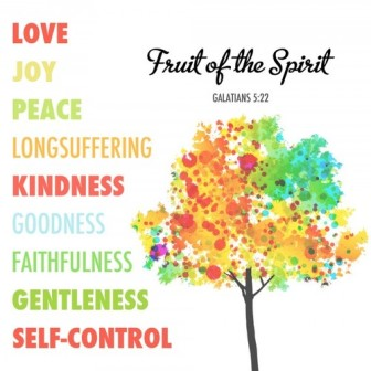Fruit-of-the-Spirit