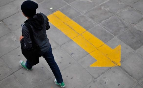 Vida diaria en Iquique