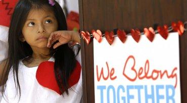 Immigration child separation 7 we belong