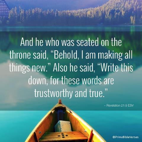 Revelation 21-5